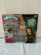 Premium Quality Crafts Iron-on Fashions