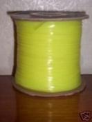 Glow Yellow Rexlace