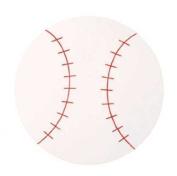 Foamies Foam Shapes - Baseballs