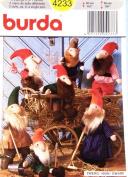 burda crafts 4233 Dwarfs/Elves