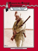 *Trapper's Fringed Buckskin Shirt Pattern
