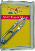 Tacony Sewing Metal Seam Ripper Clippers