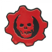 Gears of War Red Sprocket Officially Licenced Belt Buckle