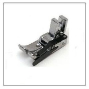 0.6cm . Low Shank Foot w/ Edge Guide P60610
