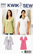 Kwik Sew Women's Tunic Pattern By The Each