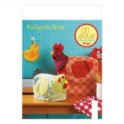KWIK-SEW PATTERNS K0152 Potholder and Appliance Covers Sewing Template, One Size