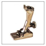 #32, 7-groove Pintuck Foot 0025917000 - Bernina Old Style