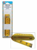 Heirloom Sewing Measuring Tape, 300cm