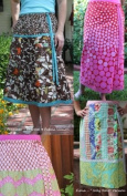 Serendipity Studio Fashion Formula Skirts Ptrn