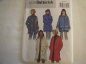 Butterick 4029 Misses Jacket Pattern 18-20-22