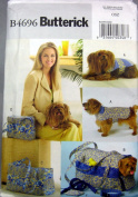Butterick Sewing Pattern B4696 Misses' and Dog Accessories
