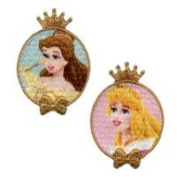 Pioneer _Disney_ iron adhesion applique MY148 PRINCESS