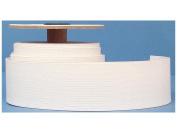 Conrad Jarvis Designer's Choice Elastic Heavy Duty Knit Reel White 2x 8 yd 8 Yards