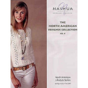 Nashua Knitting Patterns North American Designers 4