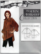 The Sewing Workshop Inventor Shirt Sewing Template, Multi-Size