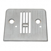 Needle Plate XA3954051 - Brother, Baby Lock
