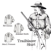 Trailblazer Shirt Pattern