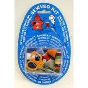 Sewing Kit in case (box of 12)