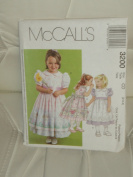 McCall's Sewing Pattern #3200