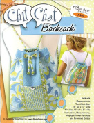 Chit Chat Backsack Pattern