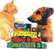 Playful Pet Collars Pattern