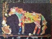 Confetti Quilt Pattern by Laura Heine