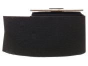 Conrad Jarvis Designer's Choice Elastic Heavy Duty Knit Blk Reel 3x 8 yd 8 Yards