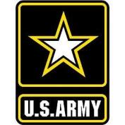US Army Star 30cm Patch