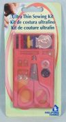The Faucet Queens 46015 Helping Hand Ultra Thin Sewing Kit 4x2 Red