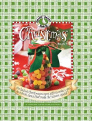 Leisure Arts-Gooseberry Patch Christmas H/C