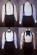 Men's Victorian & Edwardian Shirt Pattern