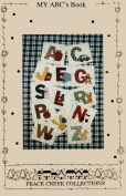 My ABC's Book - Sewing Pattern to Make a Quiet Book - #76