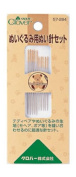 Clover stuffed for sewing needle set _57-284_