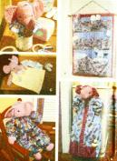 OOP Simplicity Home Pattern 9709. Nursery Accessories