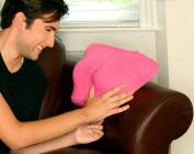 Deluxe Comfort Breast Friend Pillow