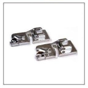 Hemmer Feet Set 4mm and 6mm fits most snap-on machines (200326001) -