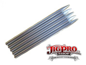 (5 Pack) of Silver 8.9cm Paracord Fid, Lacing, Stitching Needles