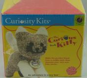 The Curious Sock Kitty