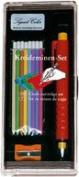 Premium Chalk cartridge set by TOKO-Kurzwaren