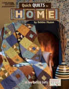 Leisure Arts-Quick Quilts For Home