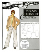 Patterns- Sewing Workshop Collection Valencia Jacket & Pant