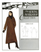 Patterns - Sewing Workshop Collection Soho Coat