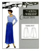 Patterns- Sewing Workshop Collection Tahoe Pant