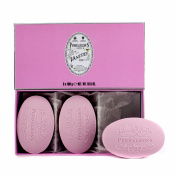 Vanities Soap, 3x100g/3.5oz