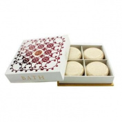 Lyric Perfumed Soap, 4x50g/1.8oz