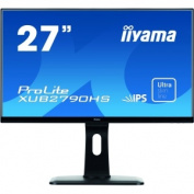 IIYAMA XUB2790HS-B1 - 27Wide Screen TFT-LCD : LED Backlight : Black Case : Full HD Panel
