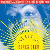 The  Afro-Peruvian Classics