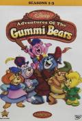 Disney's Adventures of the Gummi Bears [Region 1]