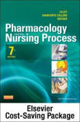 Pharmacology and the Nursing Process - Text and Elsevier Adaptive Learning Package