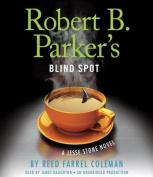 Robert B. Parker's Blind Spot  [Audio]